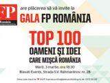 """Doi maramureșeni în Topul 100 al prestigioasei reviste """"Foreign Policy"""" - Top FP 100 oameni și idei care mişcă ţara"""