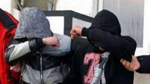 Doi minori prinşi în flagrant în timp ce încercau să sustragă bunuri dintr-un magazin