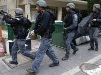 Doi palestinieni au comis un atentat la Tel Aviv, soldat cu patru morți