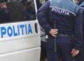 Doi polițiști bătuți de câțiva tineri în Crasna Vișeului