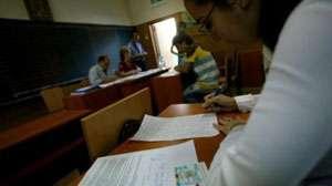 Doi profesori din Maramureș sunt acuzați de fraudă la Examen