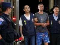 Doi români acuzaţi de fraudarea unor bancomate, arestați în Taiwan