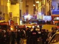 Doi români au fost uciși în atentatele de la Paris