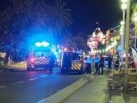 Doi români răniți în atentatul de la Nisa în care și-au pierdut viața 84 de persoane