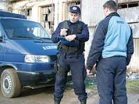 Doi sigheteni sancționați de jandarmi pentru că au consumat băuturi alcoolice într-un loc public