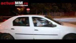 Doi tineri din Moisei au furat motocicleta unui turist austriac