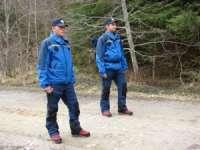 Doi turişti rătăciţi în Munţii Maramureşului, găsiţi după zece ore de căutări