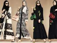 Dolce&Gabbana a creat o colecție adresată femeilor musulmane