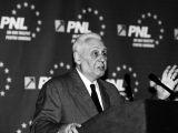DOLIU – A decedat Radu Câmpeanu, primul președinte al PNL de după 1989