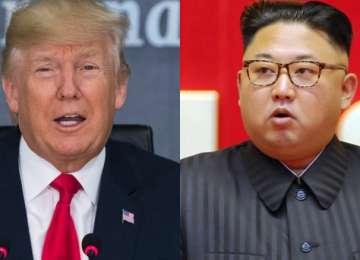 Donald Trump, posibile discuții cu regimul condus de Kim Jong-Un
