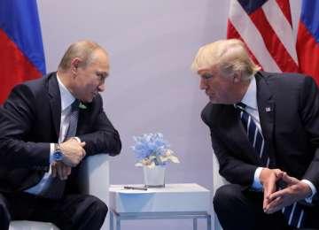 Donald Trump urmează să fie audiat de procurorul special care anchetează implicarea Rusiei în campania electorală