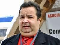 Dorin Cioabă declară că nu a solicitat bani statului român, ci doar sprijin consular