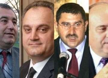 Dorin Cocoș alături de alți trei inculpați în dosarul Microsoft au fost condamnați la închisoare