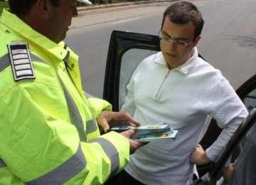 Dosare penale pentru infracţiuni rutiere, inclusiv în Borșa