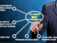 Dosare penale și sancțiuni contravenționale, în urma controalelor privind schimbarea reședinței în perioada pre-electorală