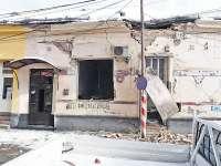 Dosarul exploziilor din Sighetu Marmaţiei, din nou pe masa magistraţilor din cadrul Tribunalului Maramureş