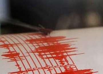Două cutremure au avut loc în noaptea de joi în Vrancea