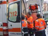Două femei și un copil de 8 ani răniți ieri în trei accidente rutiere