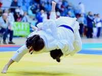Două medalii de aur pentru România, la Cupa Europeană de judo pentru juniori de la Lignano