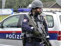 Două persoane rănite într-un atac cu cuțitul într-un tren din vestul Austriei