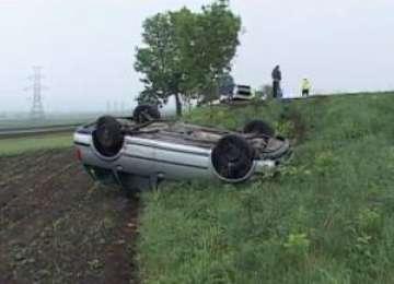 Două persoane rănite uşor la Bocicoiel în urma unui accident