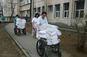 Două spitale din Maramureş, în pericol să fie desfiinţate