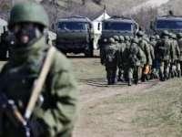 Două treimi din trupele ruse s-au retras de la granița cu Ucraina