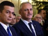 Dragnea: Proiectul de buget e gata; va fi adoptat în ultimele 10 zile ale lunii ianuarie