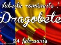 DRAGOBETE - ALDE Sighet premiază cea mai frumoasă poveste de IUBIRE