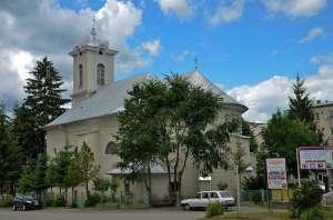 DREPT LA REPLICĂ - Punct de vedere al Parohiei Romano-Catolice din Ocna Șugatag