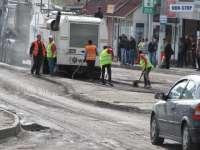Drumul Baia Sprie - Bârsana RELOADED - Se pregătește o nouă licitație