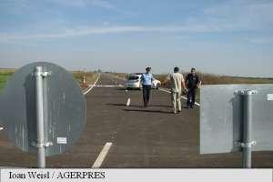 Drumul Csanadpalota - Nădlac a fost finalizat; se circulă până la graniță