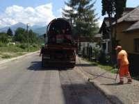Drumuri europene în Maramureș, abia după 2020