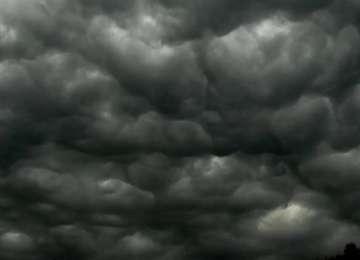 DUBLĂ AVERTIZARE METEO - Cod galben de ploi și inundații în Maramureș