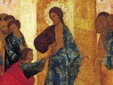 DUMINICA TOMII – Hristos Cel înviat în mijlocul nostru