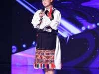 """După o prestație foarte bună, maramureșeanca Andreea Ghițiu a ratat de puțin finala la """"Românii au talent"""""""