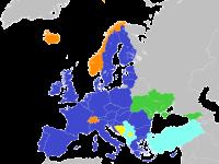 După veacuri de-nvrăjbire Europa vrea unire