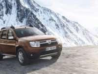 Duster, Logan și Sandero, printre cele mai bine vândute mașini în Rusia, în ianuarie
