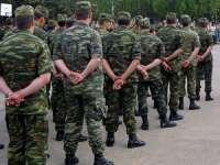 E oficial! Tinerii între 20 şi 35 ani, înrolaţi obligatoriu în armată în caz de război