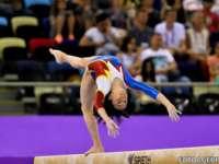 Echipa feminină de gimnastică artistică a României a ratat calificarea la Jocurile Olimpice de la Rio