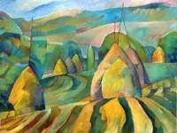 """Ediția a VII-a a Taberei Internaționale de Pictură """"Culori Unite în Maramureș"""" va avea loc în septembrie, în Ocna Șugatag"""