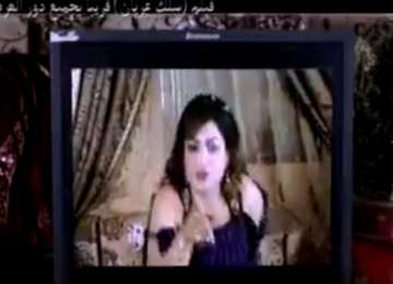 EGIPT - A fost condamnată la închisoare, din cauza unui videoclip