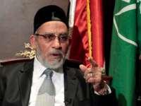 Egipt: Liderul suprem al Fraţilor Musulmani a fost arestat