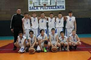 EKO Sighet s-a calificat în semifinală după ce a câștigat meciul cu Laguna Bucuresti, scor 67 - 50