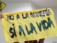 El Salvador a devenit oficial prima țară din lume care interzice minele de extracție a metalelor