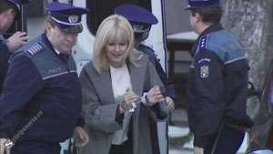 Elena Udrea, arestată preventiv în dosarul