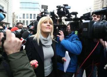 Elena Udrea va fi plasată în arest la domiciliu