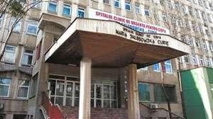 """Eleva din Baia Mare bătută de un coleg de clasă este în continuare internată la Terapie Intensivă, la Spitalul """"Marie Curie"""""""