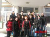 Elevi din Cavnic în practică la hoteluri din Lisabona