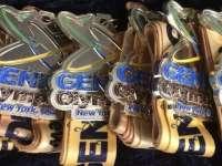 Elevi din România medaliați cu argint și bronz la Genius Olympiad din SUA, o competiție de proiecte privind mediul